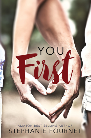 Interview: Stephanie Fournet, author of You First