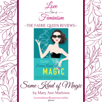 Review: Some Kind of Magic by Mary Ann Marlowe