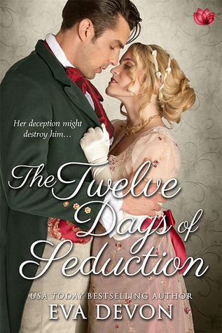 The Twelve Days of Seduction by Eva Devon