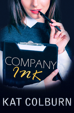 Company Ink by Kat Colburn