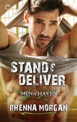 Stand & Deliver by Rhenna Morgan