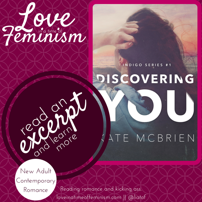 a $25 Amazon Gift Card & eCopy of Discovering You