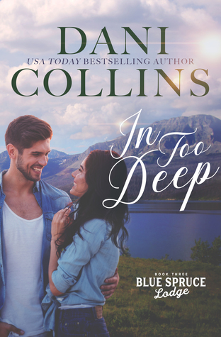 In Too Deep by Dani Collins