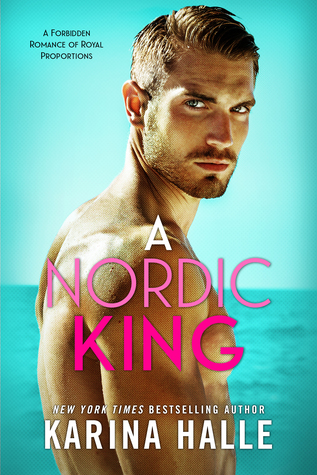 A Nordic King by Karina Halle